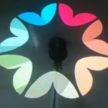 Newest 56cm wifi 3D holographic led fan display wholesales price 3D hologram advertising fan