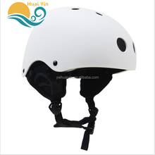 2018 Wholesale Outdoor Sport ABS Custom Skid Helmet Face Ski Helmet Cover