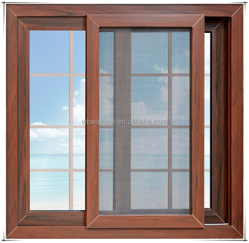 Bronze couleur windows conception fen tre de grill for Fenetre windows