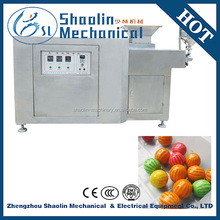 New model bubble gum manufacturing machine with high standard