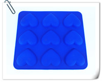 2015 new arrival 100% food grade microwave safe silicone cake baking pan with own design For kids made in China