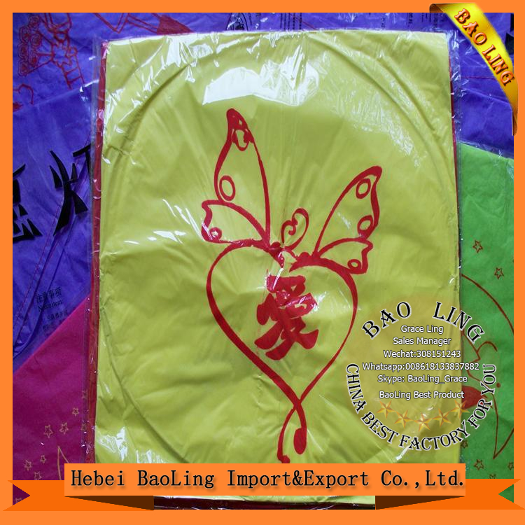Wishing balloons cheap custom flying chinese no flame no fire paper manufacturers sky lantern