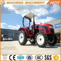 30HP-180HP China Agricultural Machinery Cheap Farm Tractor For Sale