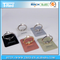 Popular ring holder with diamond for mobile phone made in China
