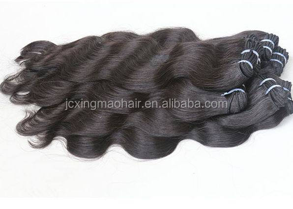 Top Grade full cuticle in same direction can be dyed and bleached wholesale Virgin Combodian hair Vendors