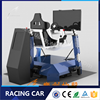 Funny Product Racing Simulator Arcade Play Car Racing Games for Boys