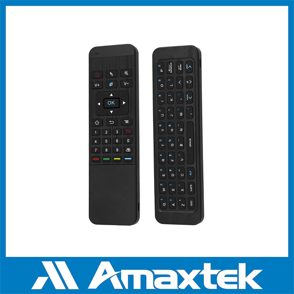 Remote Control Air Mouse for Smart TV Keyboard Wireless