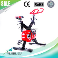 Professional Indoor Magnetic Cycling Spin Bike Stationary Bike