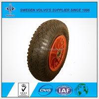 Rubber Wheel Dolly in Wholesale