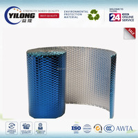 2016 China heat insulaiton aluminum foil bubble heat insulation material roll