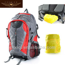 2014 backpack with rain cover