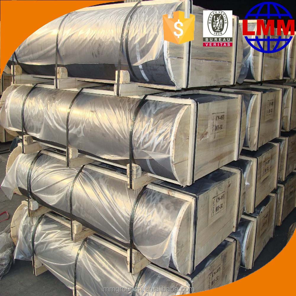 Graphite Electrodes for sales