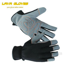 2016 Lava High Dexterity Car Repairing Mechanics Gloves
