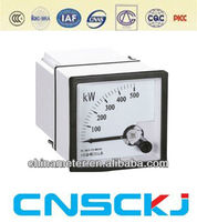 Wenzhou SCD96-W energy meter analogue