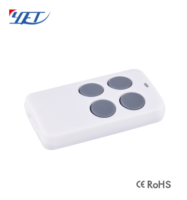 remote control duplicator 433.92mhz YET2110 for barrier gate/shutter door