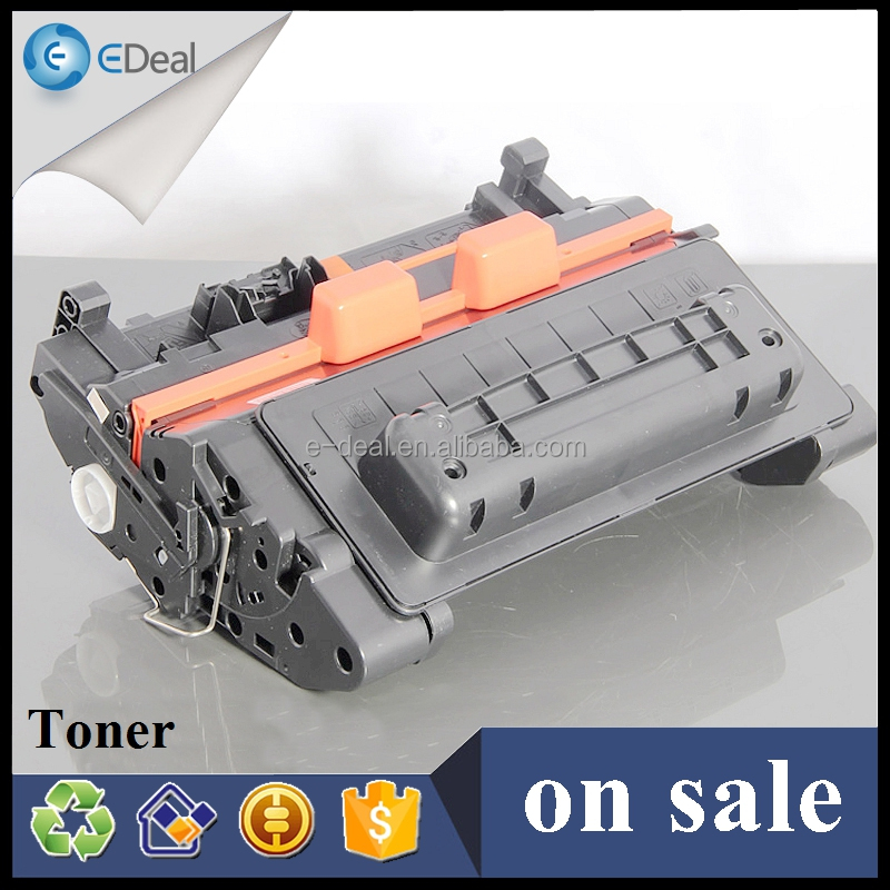 Sell empty toner cartridges for HP laser M603n M603dn toner