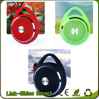 Hands free wireless bluetooth speaker bicycle bluetooth speaker