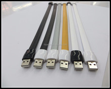 Creative Designed Small Steamed Buns USB Cables for iPhone for Samsung