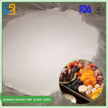 Food grade bulk aspartame sweetener