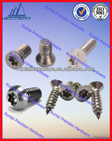 case hardened bolts sleeve bolts and nuts torx m8 bolt