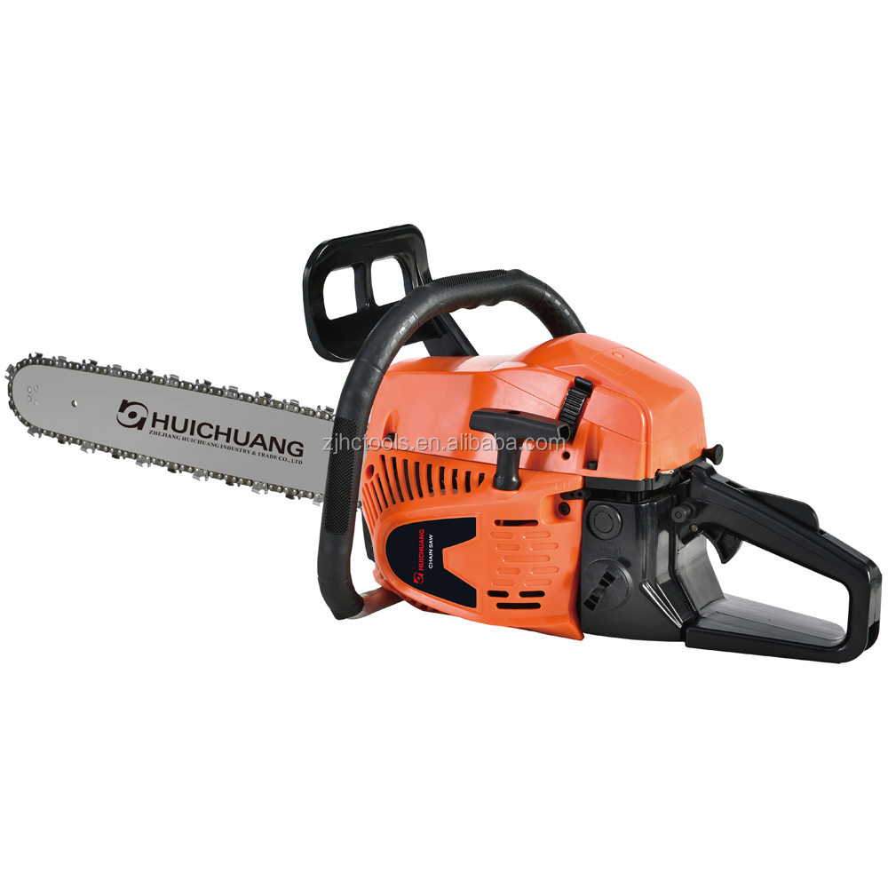 Germany technology gas big chain saws