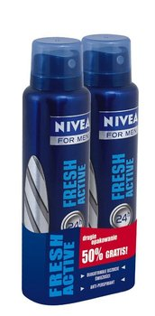 NIVEA DEO spray 150/200 ml