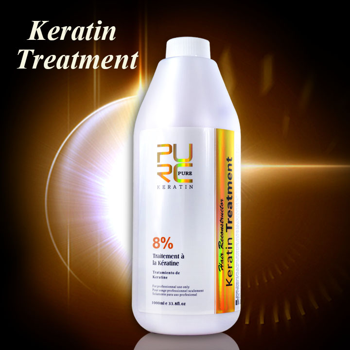 Best quality hair straightening products hair salon first choose professional hair keratin treatment