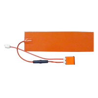 OEM battery operated industrial heating pads product