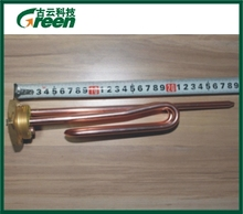 GY-H007 High Quality Copper Electric Water heater for Shower Or OEM Design