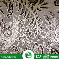 Haining high quality upholstery fabric for antique furniture