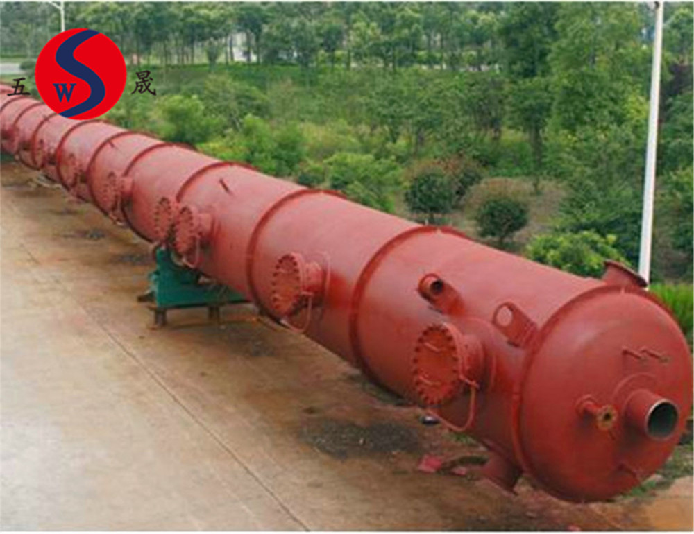GB150/ASME standard tower pressure vessel /tower vessel in Jiangsu, China