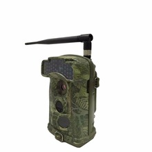New Ltl acorn 6310- 3G hunting trail camera support send video and photo via 3G network
