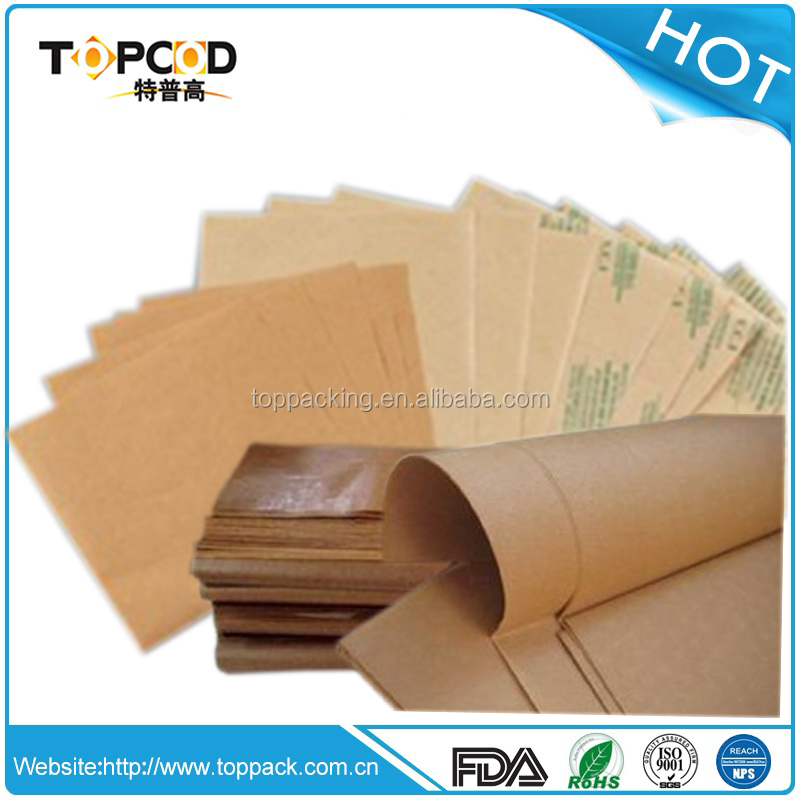 anti corrosion metal wrapping vci paper