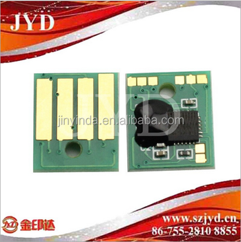 Compatible toner cartridge chip JYD-QMS3320 TNP41 for Min bizhub 3320