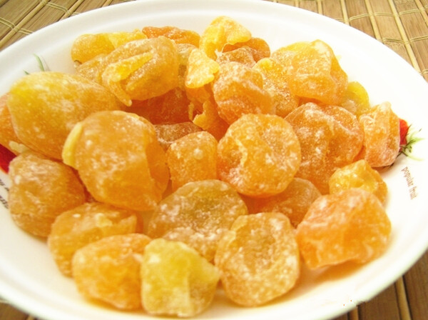 Pure organic dried snack kumquat for sale, good price, professional supplier