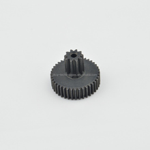 high density double spur small sintered gear