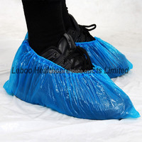 Leboo CPE foot cover