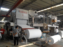 jumbo raw material of toilet paper for distributor