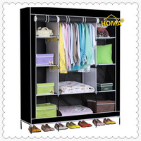 Wholesale Conference Gift Steel Bedroom Wardrobe