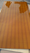 1220x2440mm hardwood core high glossy polyser plywood with cheap price