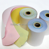 cheap thermal paper rolls cash register paper for pos atm