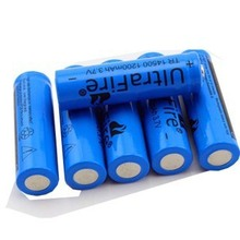 Homelight Factory wholesale lithium battery 14500