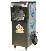 Freezer for hard ice cream hard gelato hot sale