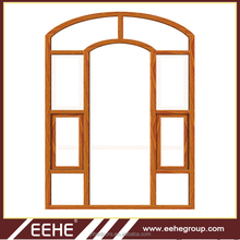 Latest Aluminum Round Bay Window Designs for Home