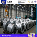 hot dip s350gd+z galvanized steel coil