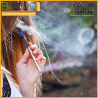 2015 much popular BUD TOUCH BBTANK China import electronic cigarettes
