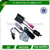 cheap +top quality+12 months warranty 2013 new hid motorcycle xenon conversion kit
