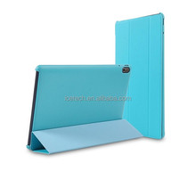 Ultra-thin PU Leather cover case For Lenovo A10-70 a7600 Tablet 10.1'' cover case