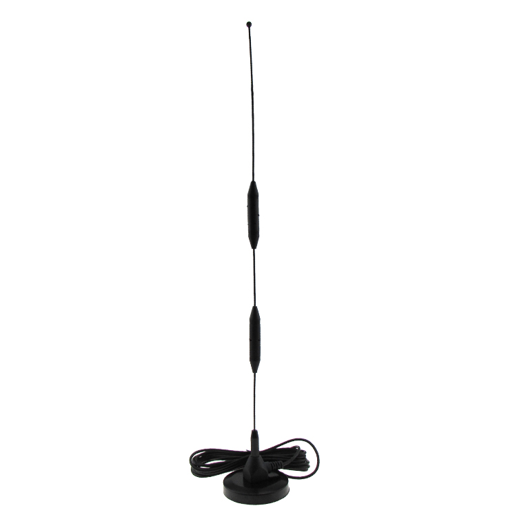 high gain GSM 3G Antenna WCDMA Antenna 2100MHz SMA male Magnetic base 5dbi