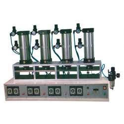 eyeglass machine acetate frame machine acetate material splicing machine for glasses frames